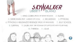 RFD 021: SKYWALKER - Liberty Island // 01. King Cobra (prod. by Kenny Rough)