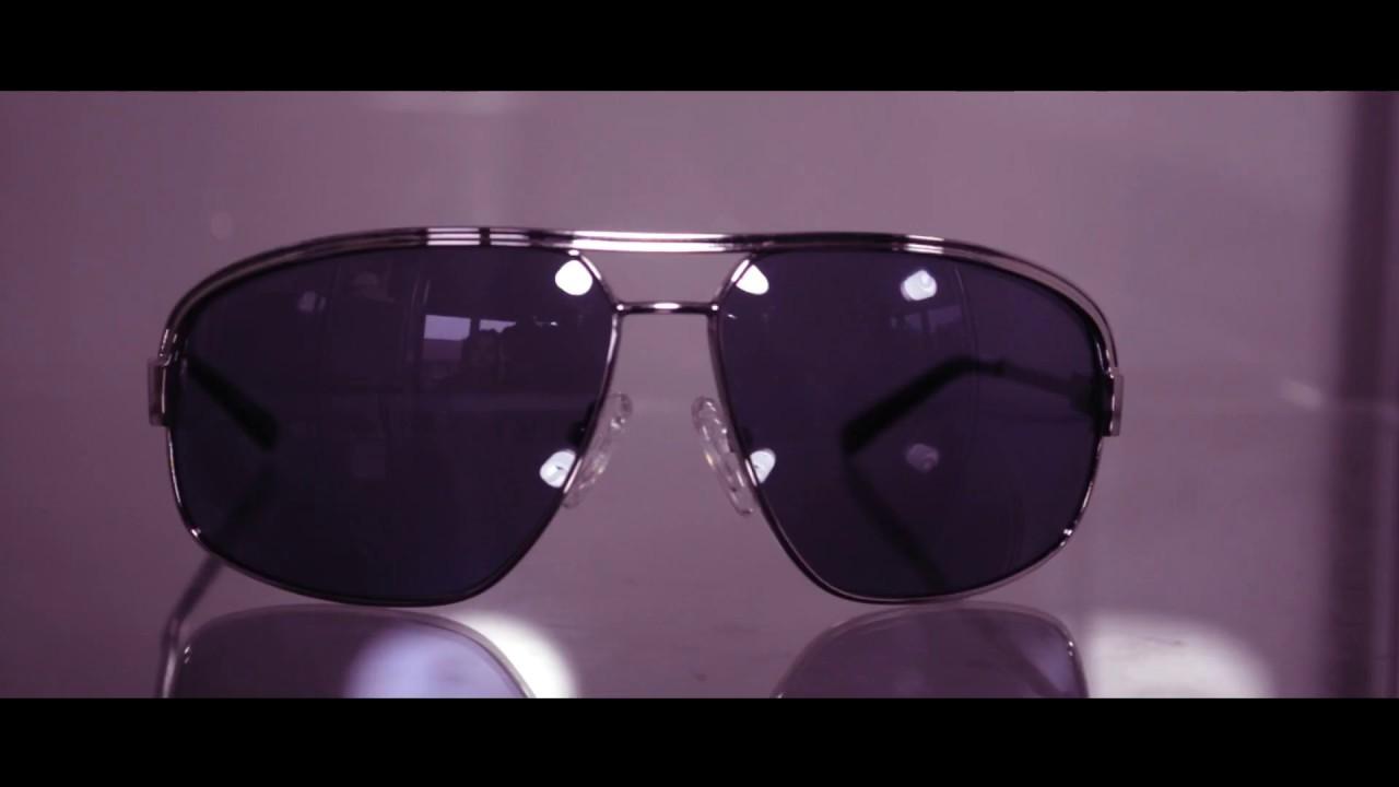 0548c7c1f5 Current U2 Bono Sunglasses Collection - YouTube