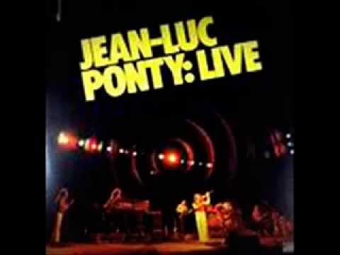 Jean-Luc Ponty Live (Full Album)