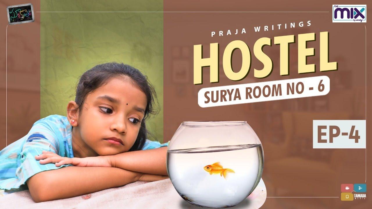 Hostel Surya Room No-6  || Episode 04 || Suryakantham || The Mix By Wirally || Tamada Media