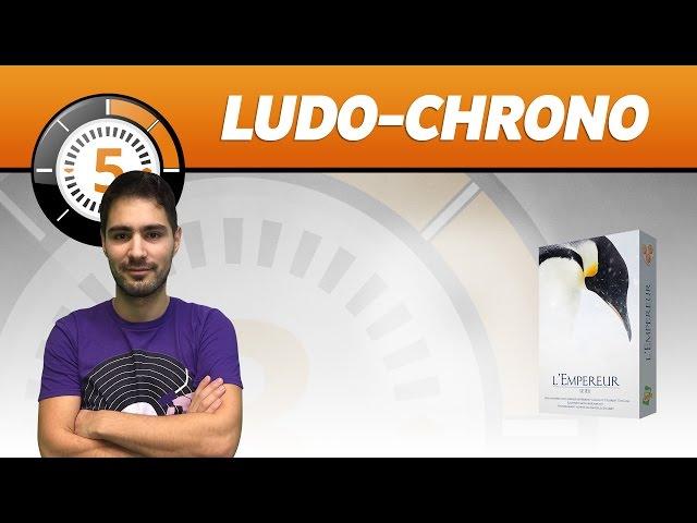 LudoChrono - L'empereur