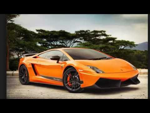 sports cars lamborghini ferrari 2015
