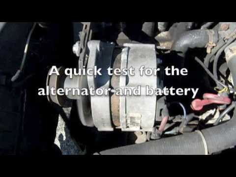 Marine Tachometer Diesel Alternator 22 as well Universal Headlight Switch 2 Settings Pull Push moreover Charging System Gm Alternator Guide likewise Alternator As A Motor additionally Watch. on alternator to battery wiring diagram