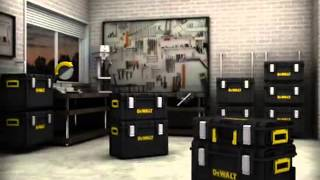 Toughsystem Dewalt Storage From Power Tools Pro