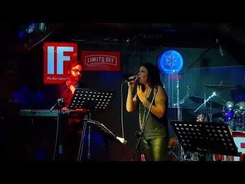 Gizem Berk & Emre Yağız - Beni Kalbinden Çıkarma (Cem Adrian) [IF Performance Hall 22.03.18]