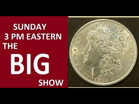 The BIG Show - Look What Hoogie Sent