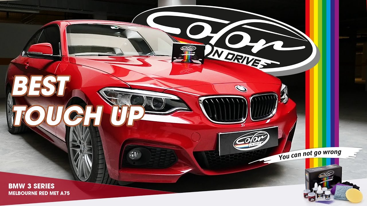 How to color n drive touch up paint 2018 youtube how to color n drive touch up paint 2018 solutioingenieria Choice Image