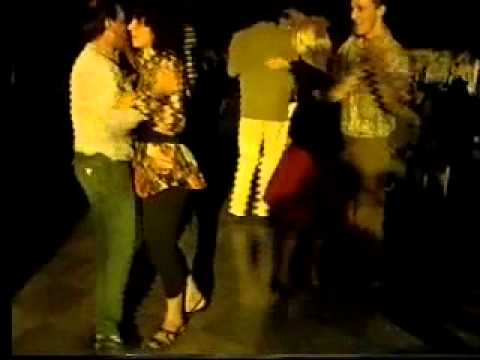 SIMPATIA canzone valzer di CASADEI suonata da RENZO E LUANA   Il Faro di Brusnengo   VC   27 06 1991
