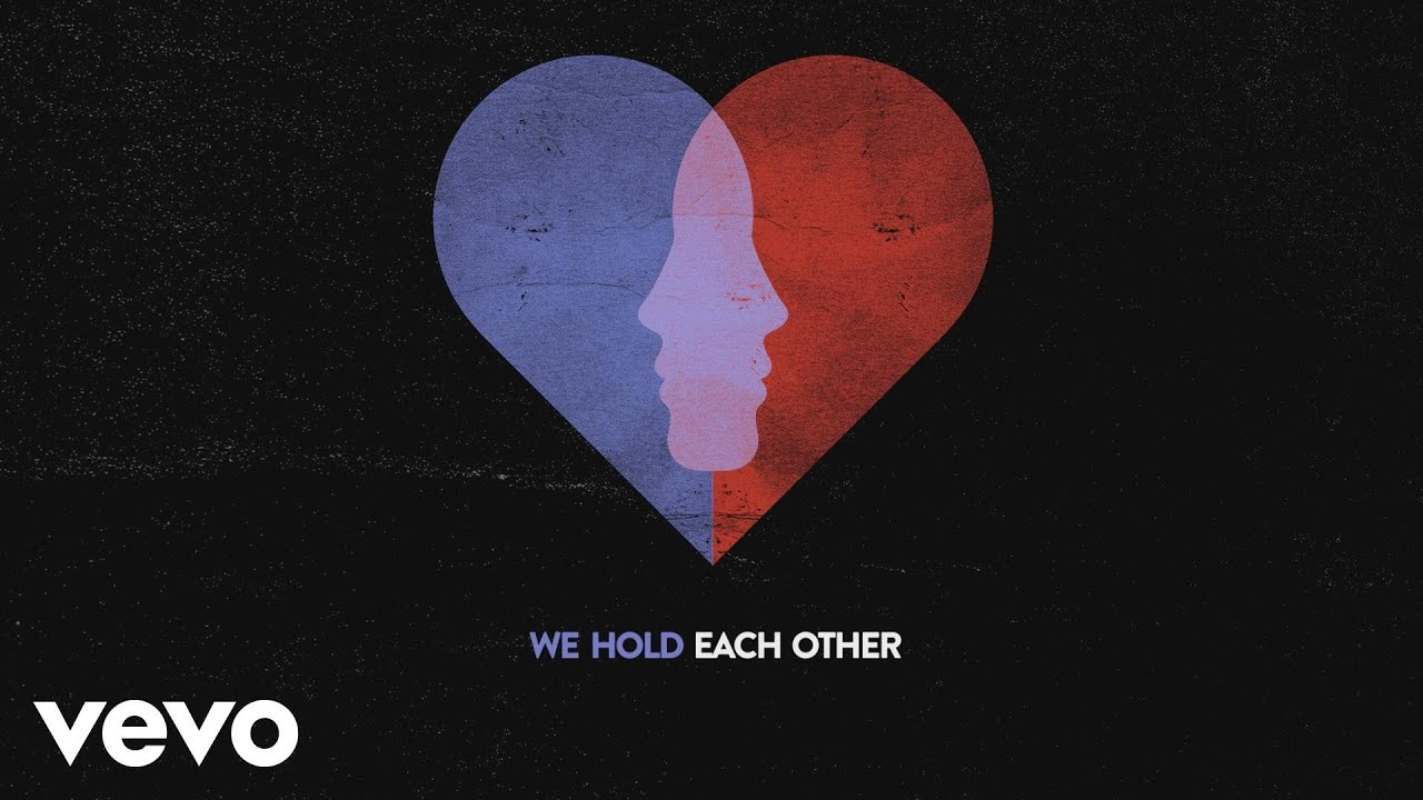 A Great Big World - Hold Each Other (Lyric Video) ft
