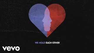 Repeat youtube video A Great Big World - Hold Each Other (Lyric Video) ft. Futuristic