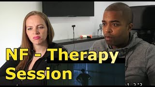 NF - Therapy Session (REACTION 🔥)