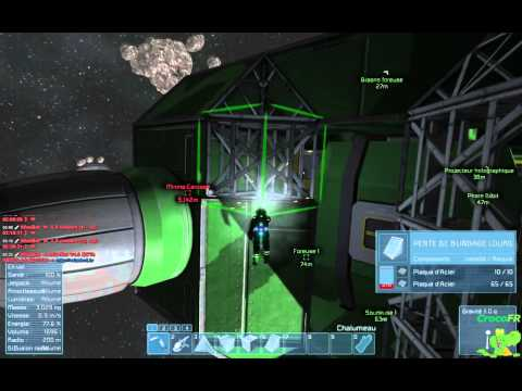 Space Engineers coop Saison 2 Episode 5