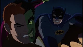 Batman vs. Two-Face - Trailer Debut (2017) Adam West, William Shatner thumbnail