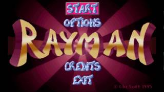 Rayman Classic on PC (Setup+Download)