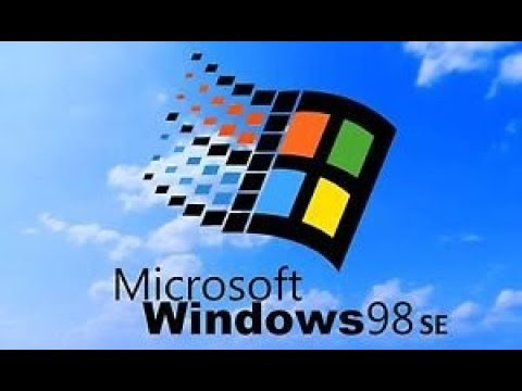 The Complete Long Tutorial Step By Step to Install Windows 98 in PCEM 1 3 1  for Retro Gaming