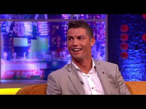 Download The Jonathan Ross Show   Cristiano Ronaldo, Agyness Deyn, David Tennant  2011