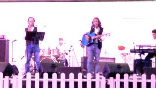 Band BeeGeesan - Swan Song (BeeGees Song)