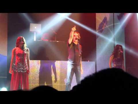 Todd Rundgren - Global Nation - 5/22/15 - Ponte Vedra FL