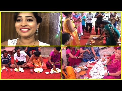 Why My In Laws Not Came | Celebrating 30th Marriage Anniversary of Kaka Kaku | Indian Mom On Duty