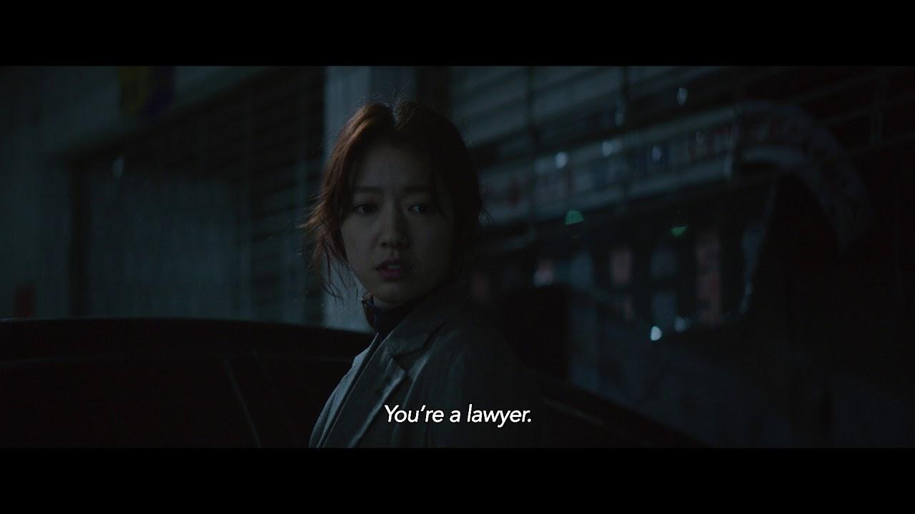 Film Review: Heart Blackened (2018) by Jung Ji-woo