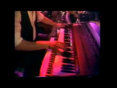 """Alvin Taylor talks about playing with """"Bob Welch & Friends, Live from the Roxy"""""""