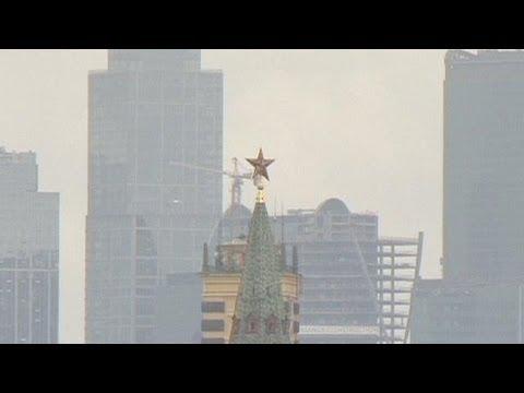 Se confirman las previsiones de ralentización en Rusia - economy