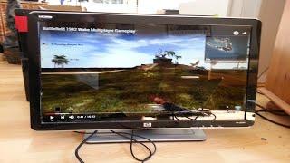 HP w2207h 22-inch Widescreen LCD Colour PC Monitor