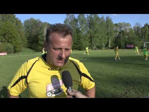 Den s trenérem FK Mladá Boleslav