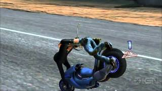 LocoCycle Gameplay Demo - IGN Live - E3 2013