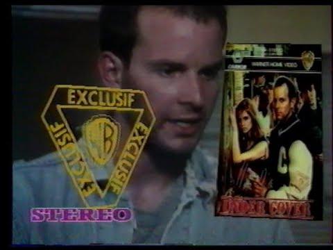 Under Cover (1987) Bande annonce française VF