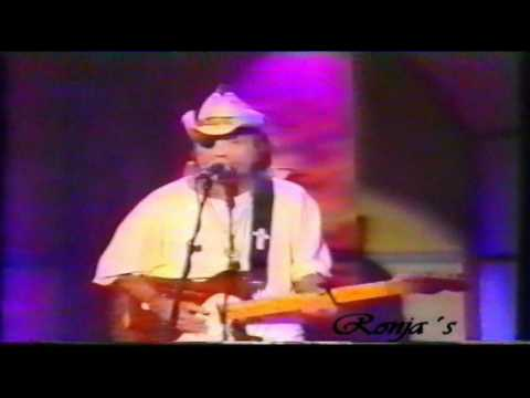 "Dr Hook  (Ray Sawyer) -  ""Sylvias Mother"""