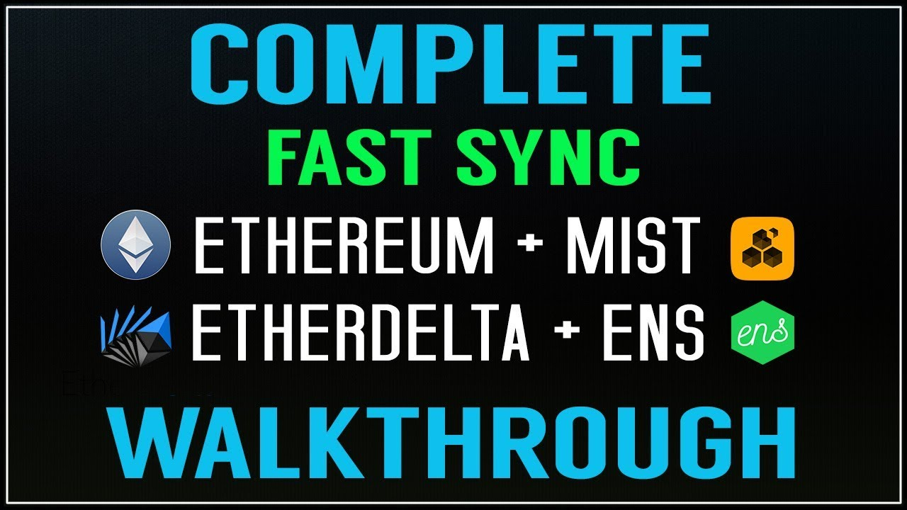 how to buy ethereum fast