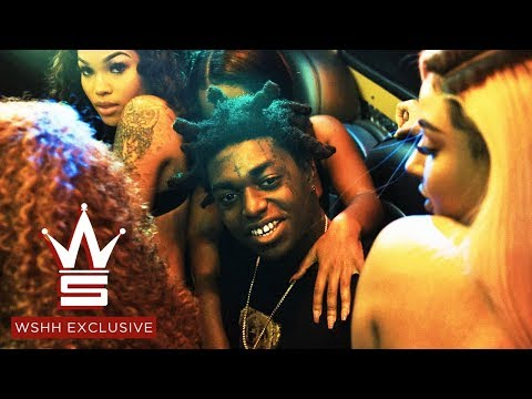 "Kodak Black Feat. Plies ""Too Much Money"" (WSHH Exclusive - Official Music Video)"