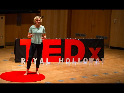 TEDx Talk - But What if I Fail?