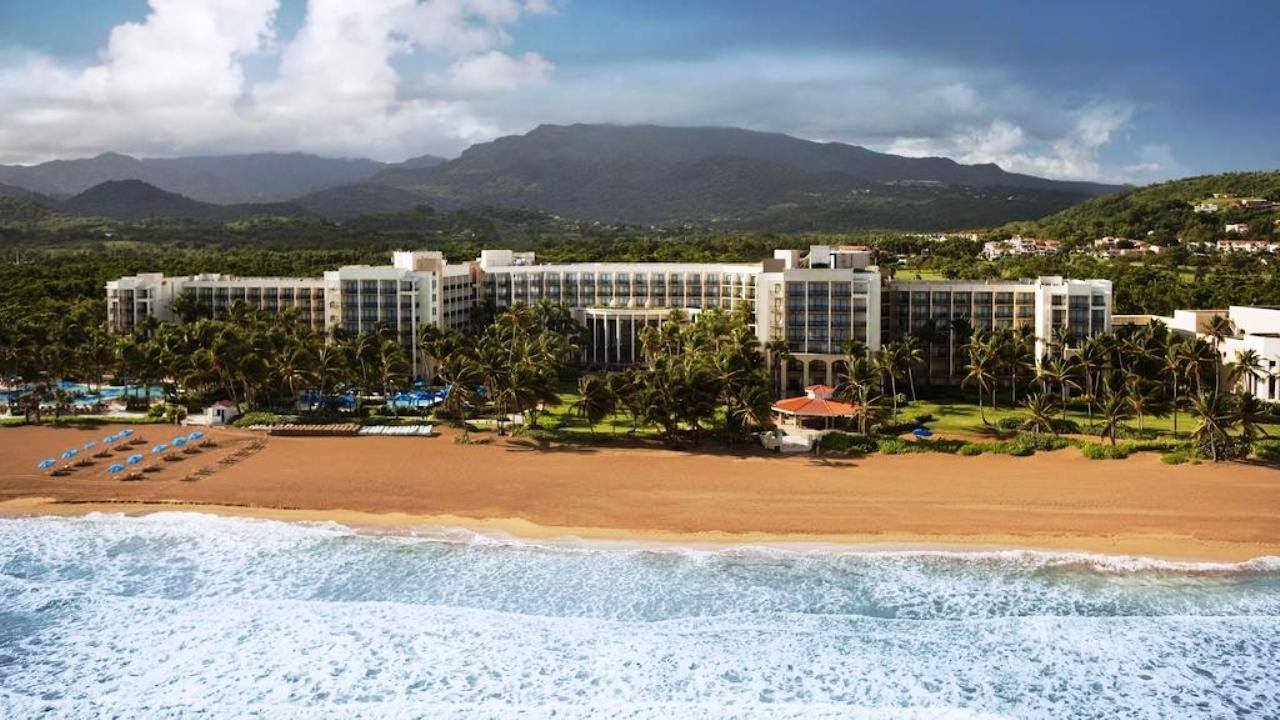 Hotels In Rio Grande Puerto Rico