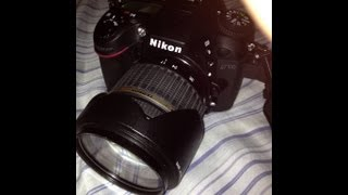Nikon WU-1A on The Nikon D7100(, 2013-04-09T04:19:18.000Z)