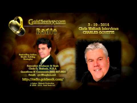 GSR interviews CHARLES GOYETTE - March 19, 2014
