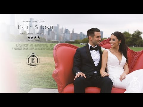 Kelly & Josh :: Wedding Highlights :: Liberty House