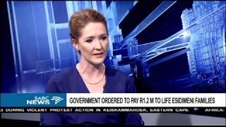 Sasha Stevenson looks at Justice Moseneke Esidimeni report