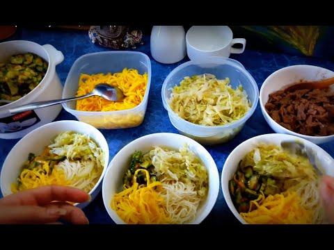 Как приготовить корейское блюдо кукси