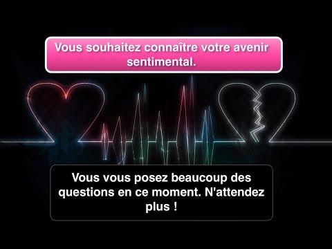 Voyance Gratuite Amour - 1ere Consultation Offerte