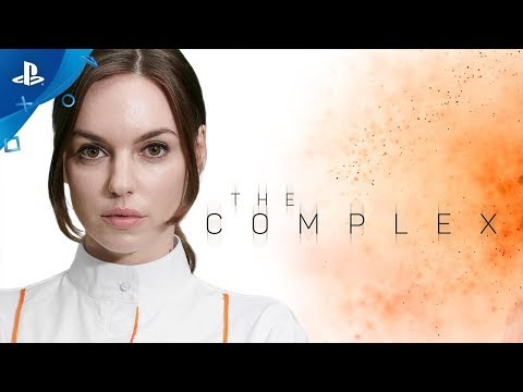 The Complex | An Interactive Movie | PS4
