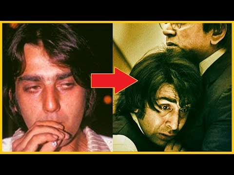 11 Heartbreaking Stories of Sanjay Dutt's Dr*g Addiction | Sanju