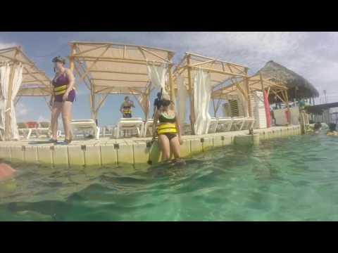 Reef Explorer Excursion Punta Cana, Dominican Republic