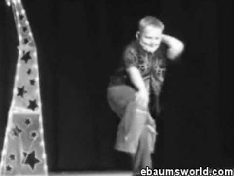 Fat Boy Soulja Boy Dance! [LMFAO]