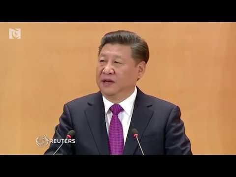 Xi urges restraint in North Korean conflict