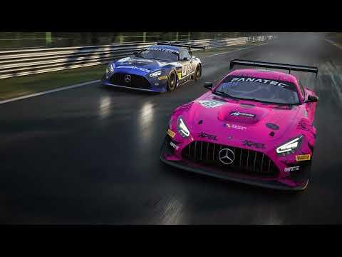 Assetto Corsa Competizione Day One Edition - Video