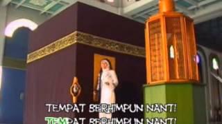 Aisyah - Panggilan Haji [Official Music Video]