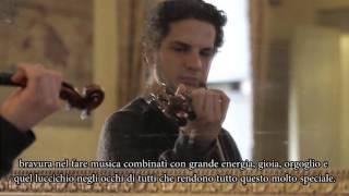 Raphael Christ - OM Risuona