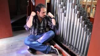Alexandre Astier - Une expertise d'orgue , J.S.bach thumbnail